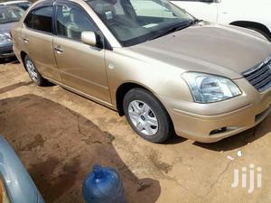 Toyota Premio 2006 Gold | Cars for sale in Central Region, Kampala