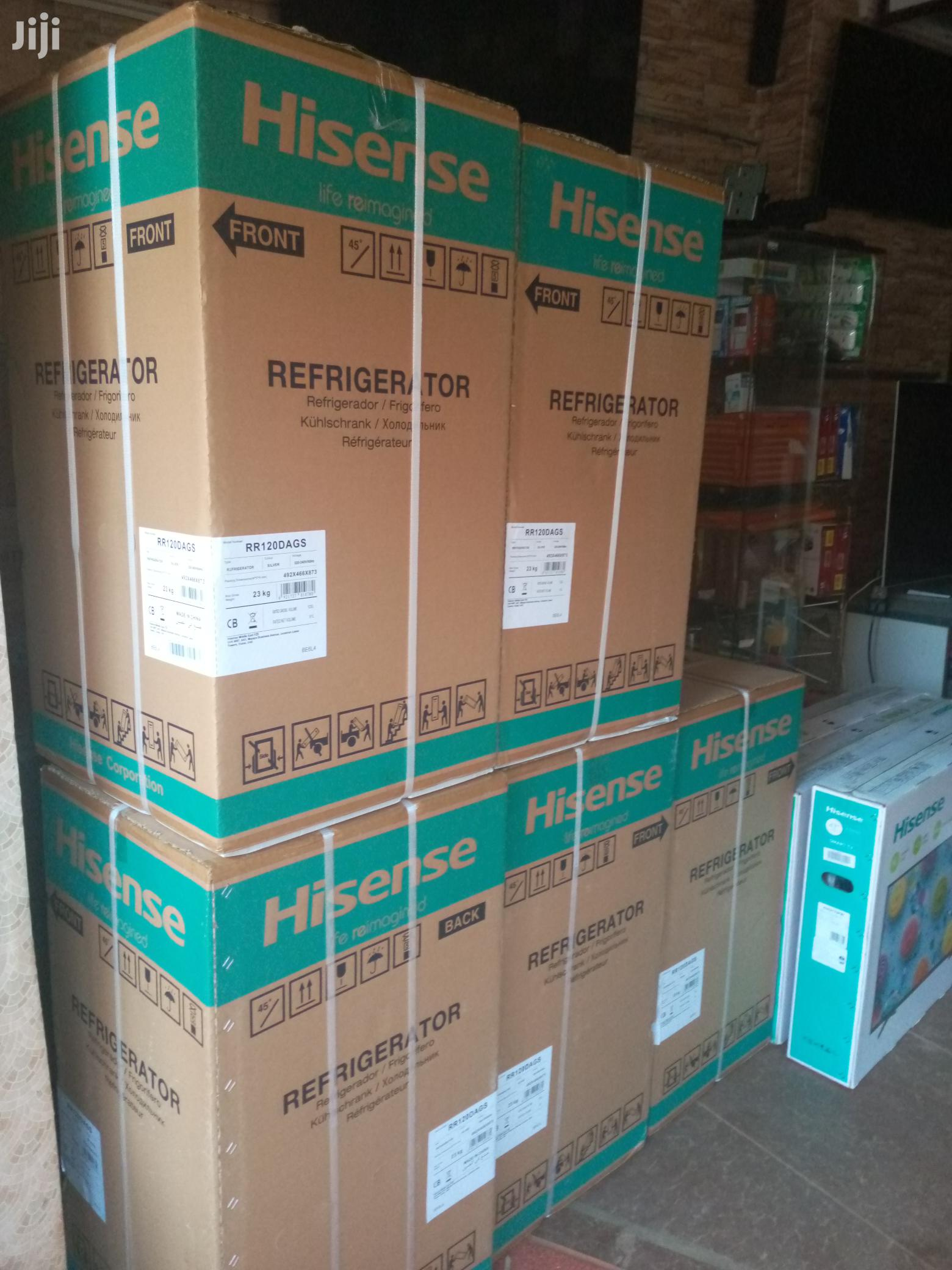 120 Litres Refrigirator On Sale