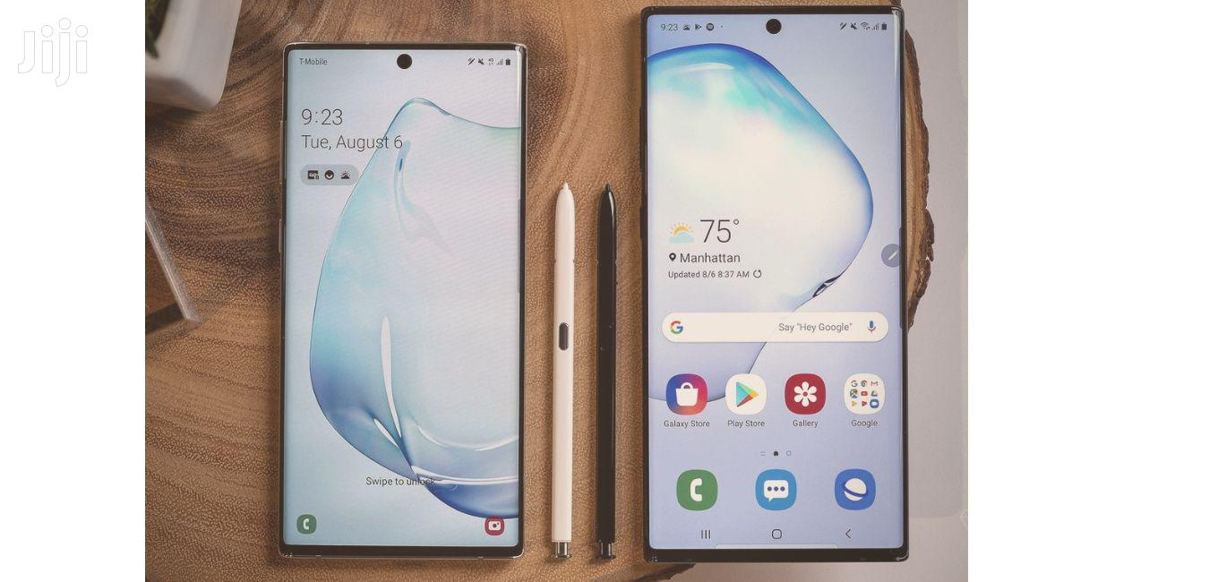 New Samsung Galaxy Note 10 256 GB | Mobile Phones for sale in Kampala, Central Region, Uganda