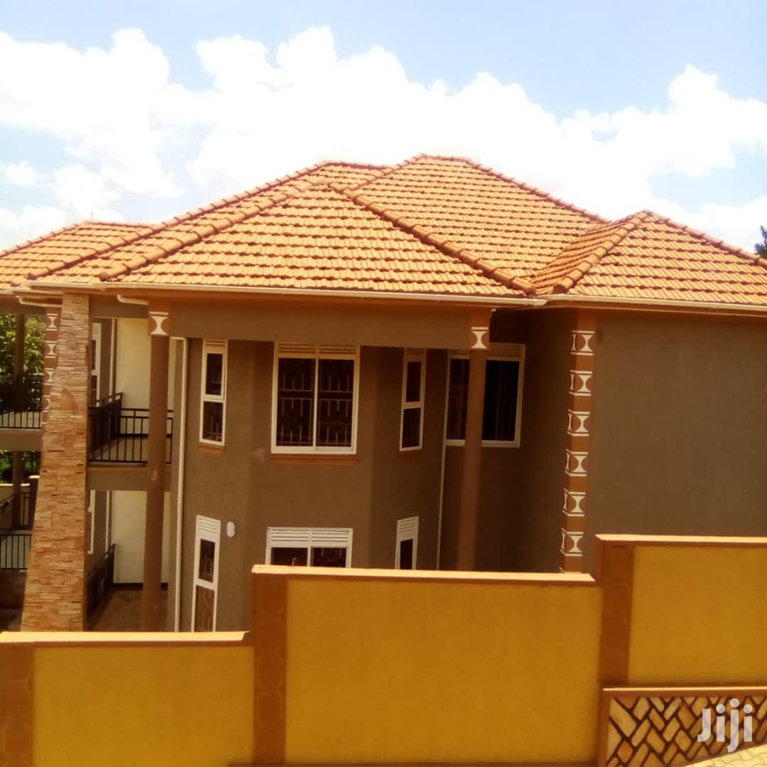Archive: House for Sale 5 Bedroom in Kyanja