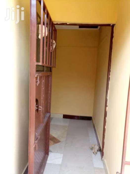Single Room House for Rent in Kireka