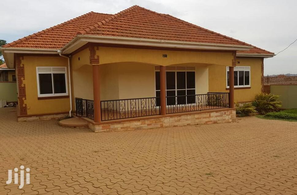 Alluring 4bed,3bath Home In Naalya Kyaliwajjara   Houses & Apartments For Sale for sale in Kampala, Central Region, Uganda