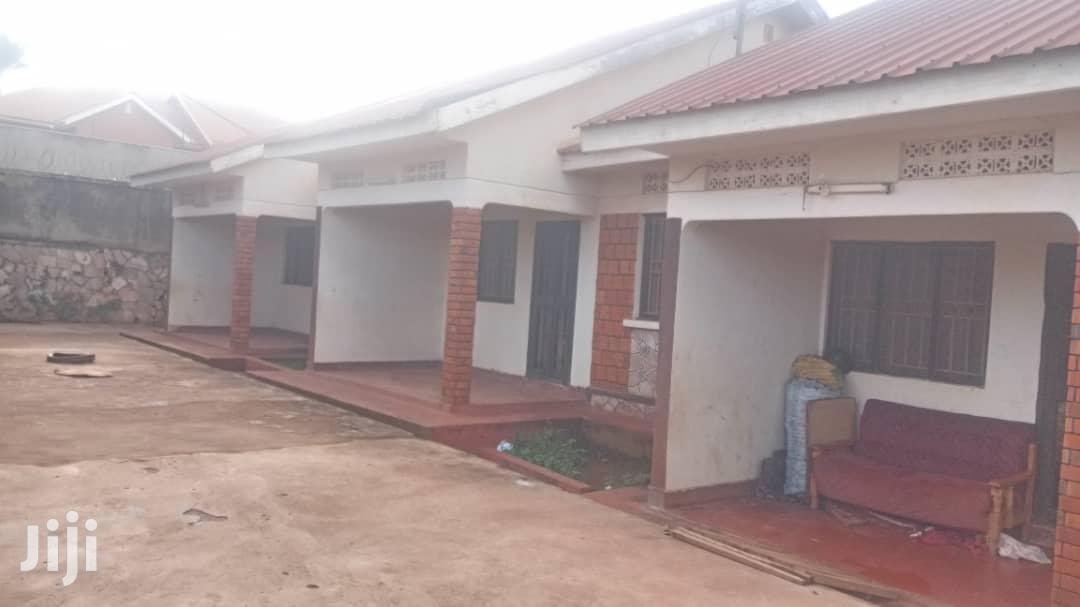 Archive: Rentals For Sale In Naalya