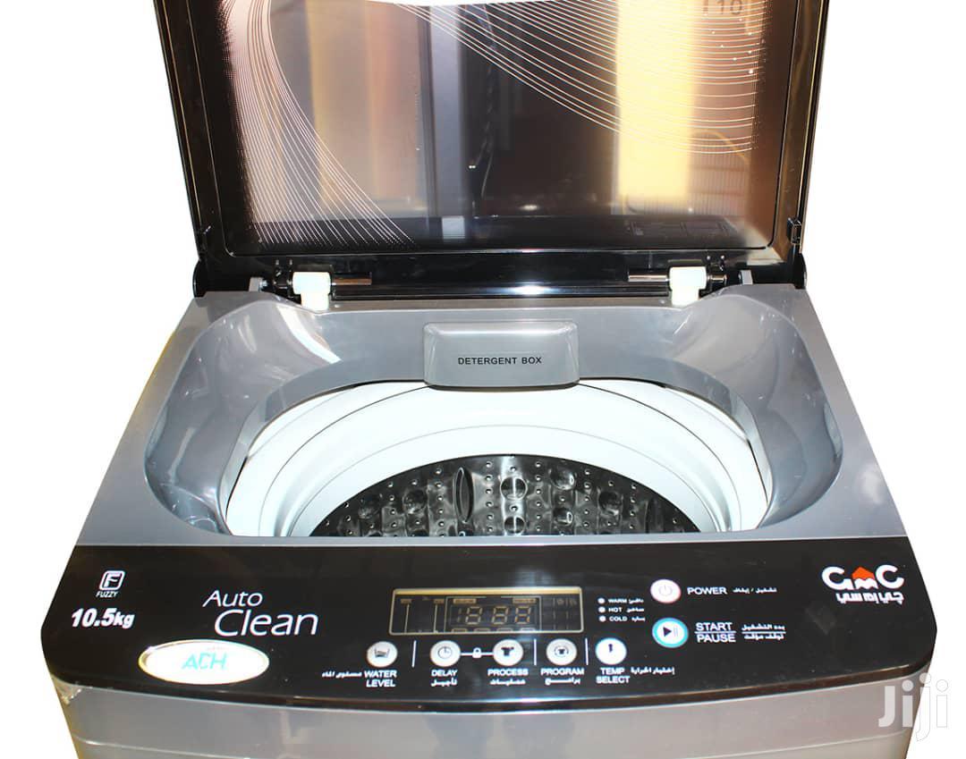 Archive: Washing Machine Automatic