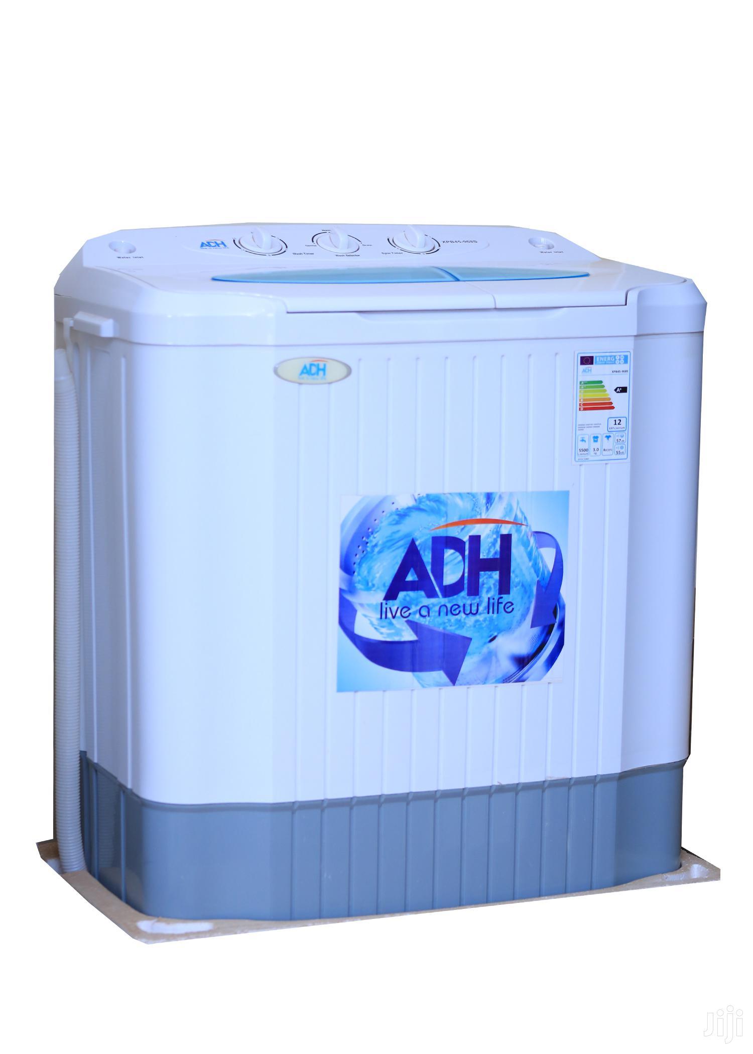 ADH Washing Machine 5kg