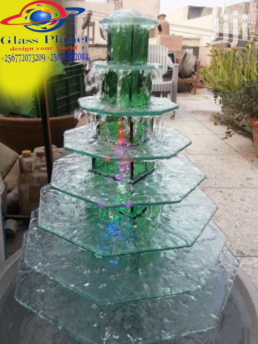 We Make Fountain | Other Services for sale in Kampala, Central Region, Uganda
