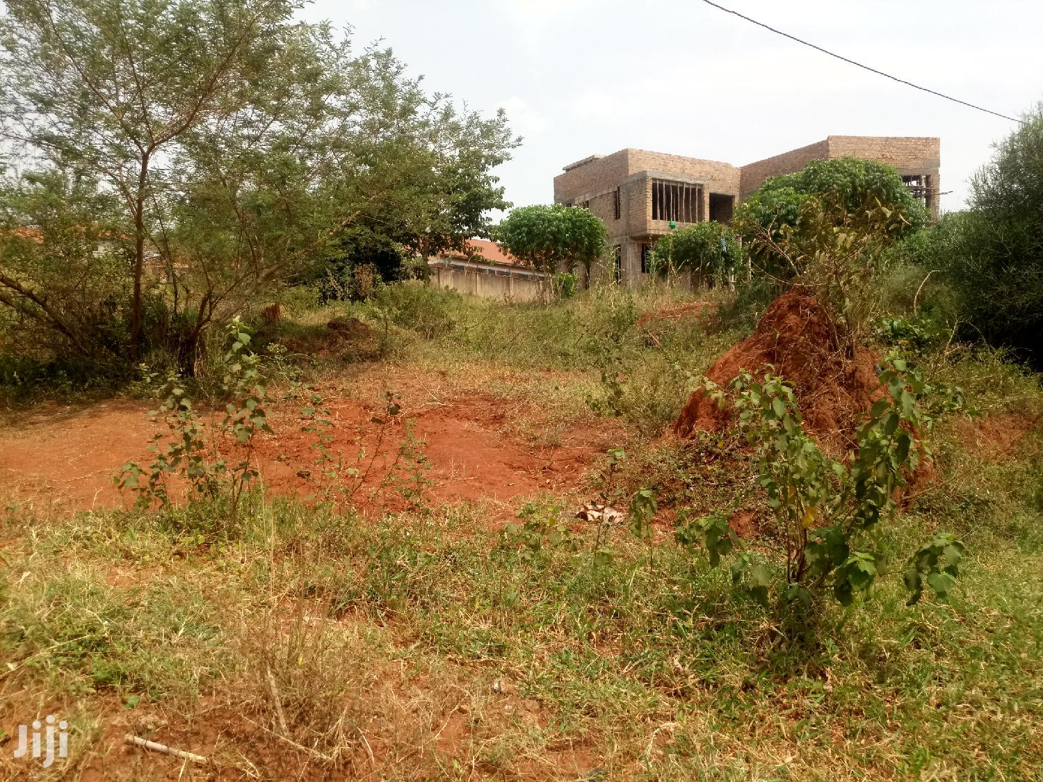 Archive: Land In Najjera For Sale