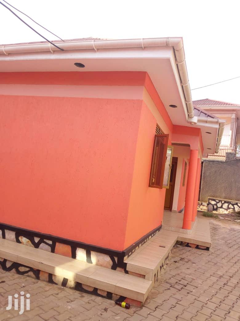 Four Bedroom House In Kyanja Kumusanvu For Sale | Houses & Apartments For Sale for sale in Kampala, Central Region, Uganda