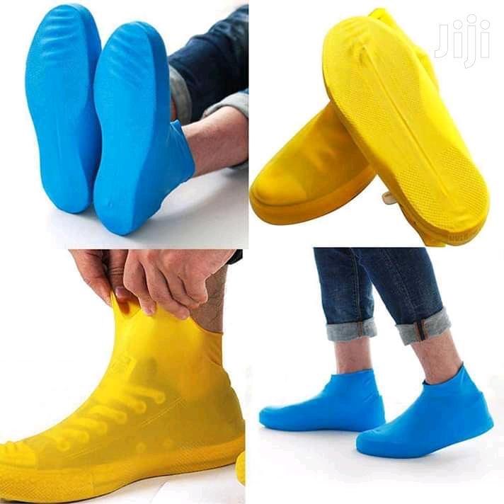 Shoe Waterproof Covers