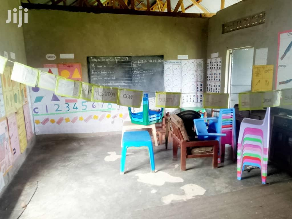 Archive: School Mukono On 100x100fts Quick Deal