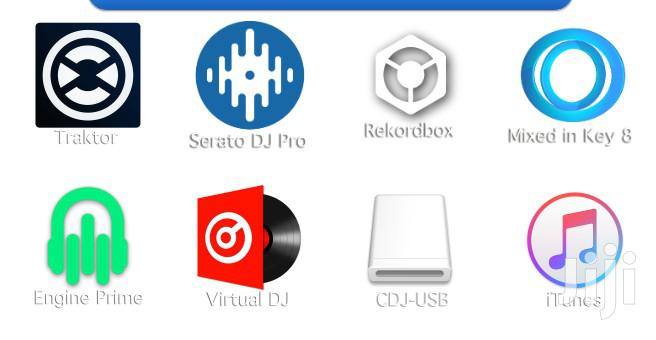 Convert Your DJ Playlist, Crates, Hotcues, Etc From Any DJ Software