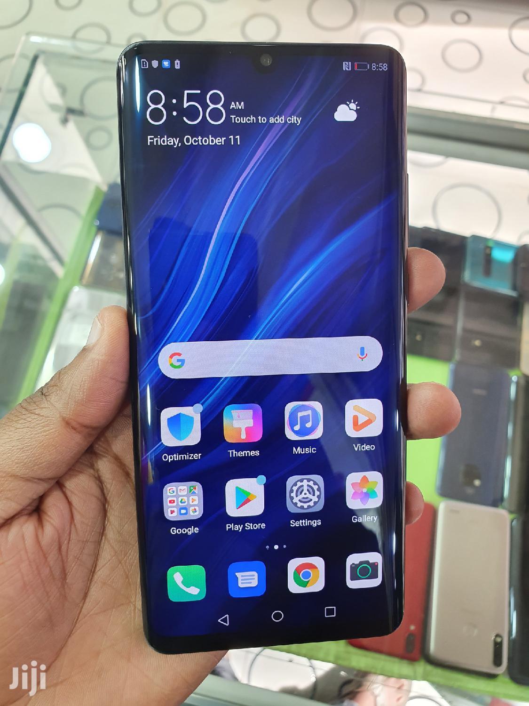 Huawei P30 Pro 256 GB Black | Mobile Phones for sale in Kampala, Central Region, Uganda
