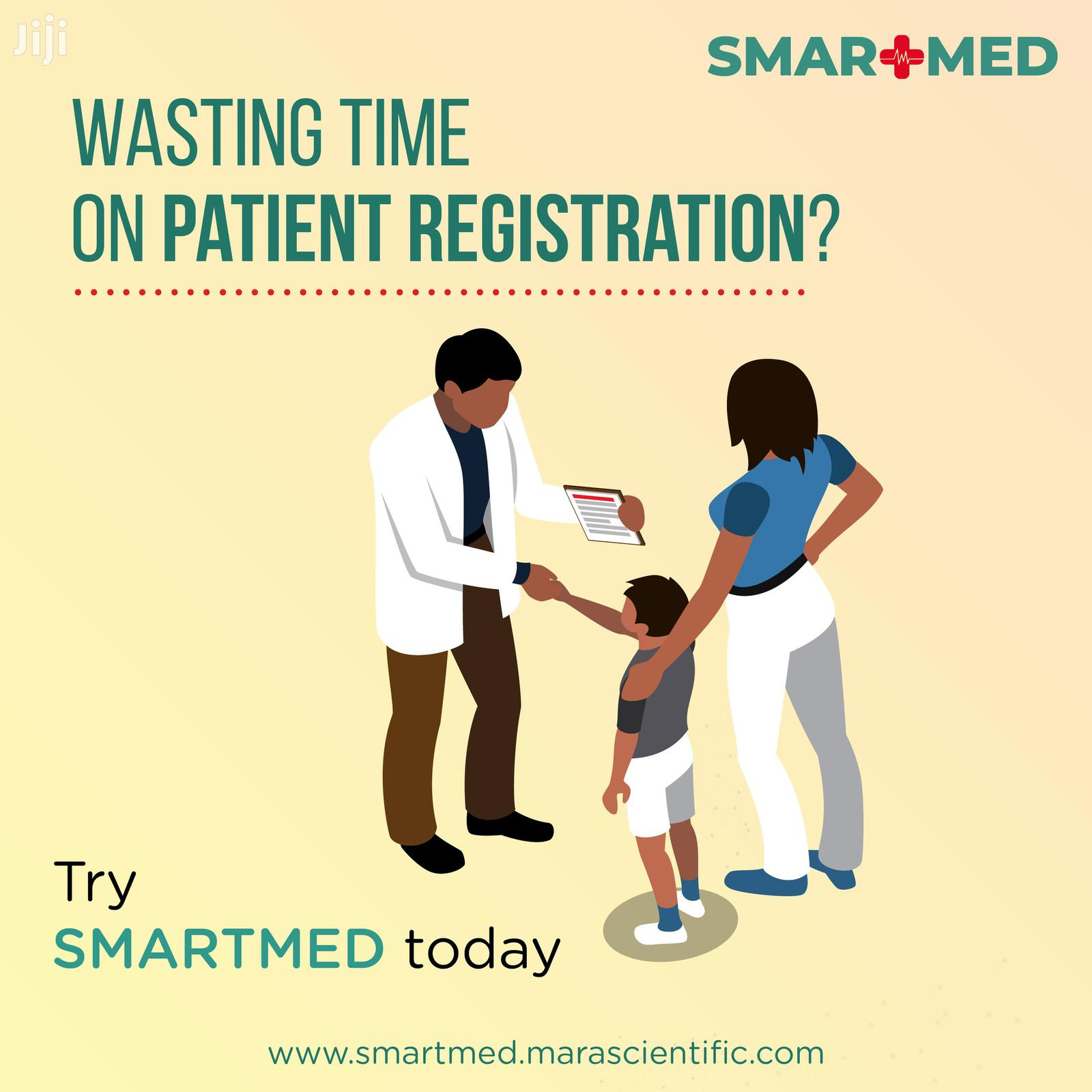 Archive: Smartmed System