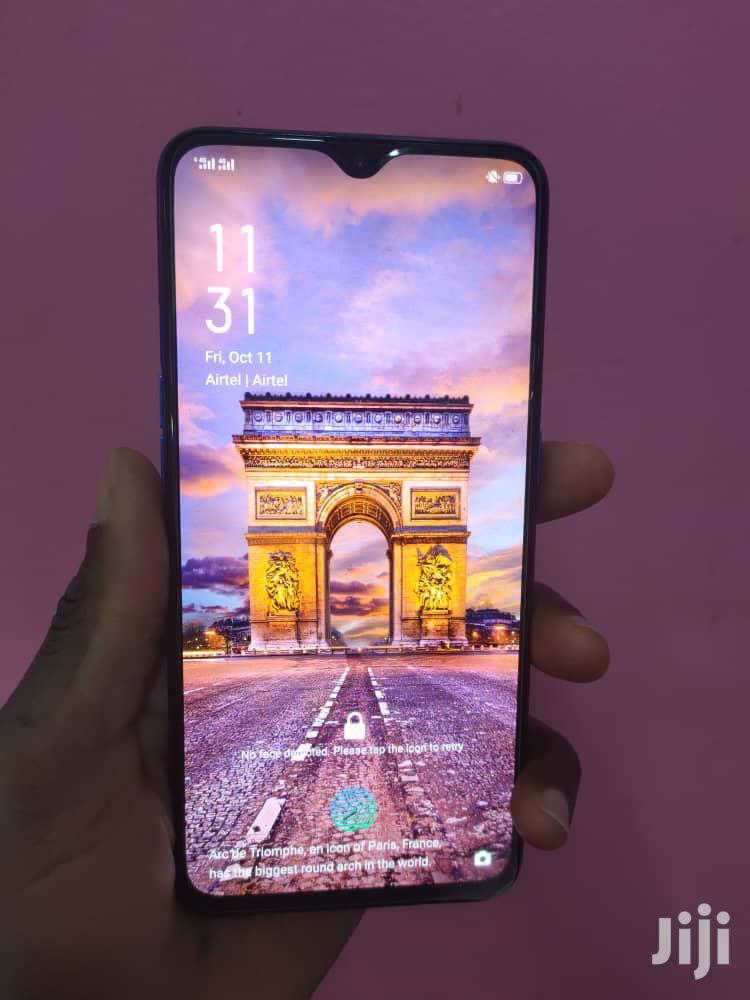 Oppo Reno Z 128 GB Blue | Mobile Phones for sale in Kampala, Central Region, Uganda