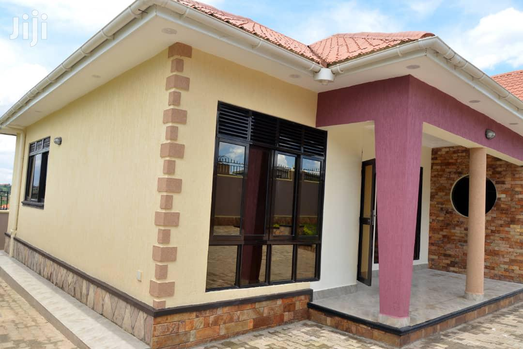 On Sale In Namugongo::3bedrooms,3bathrooms,On 14decimals | Houses & Apartments For Sale for sale in Kampala, Central Region, Uganda