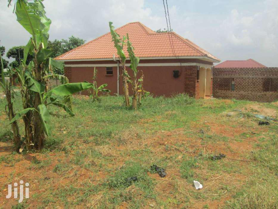 A  Self Contained Double  In Bweyogerere- Kirinya. | Houses & Apartments For Rent for sale in Kampala, Central Region, Uganda