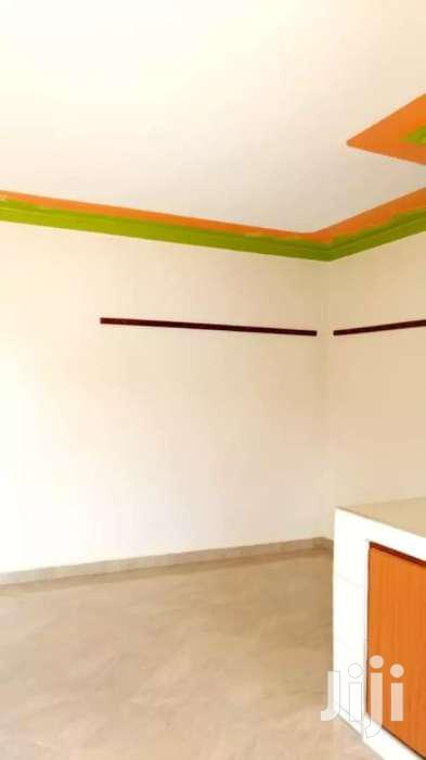 Archive: Kisaasi Studio Single Room House for Rent