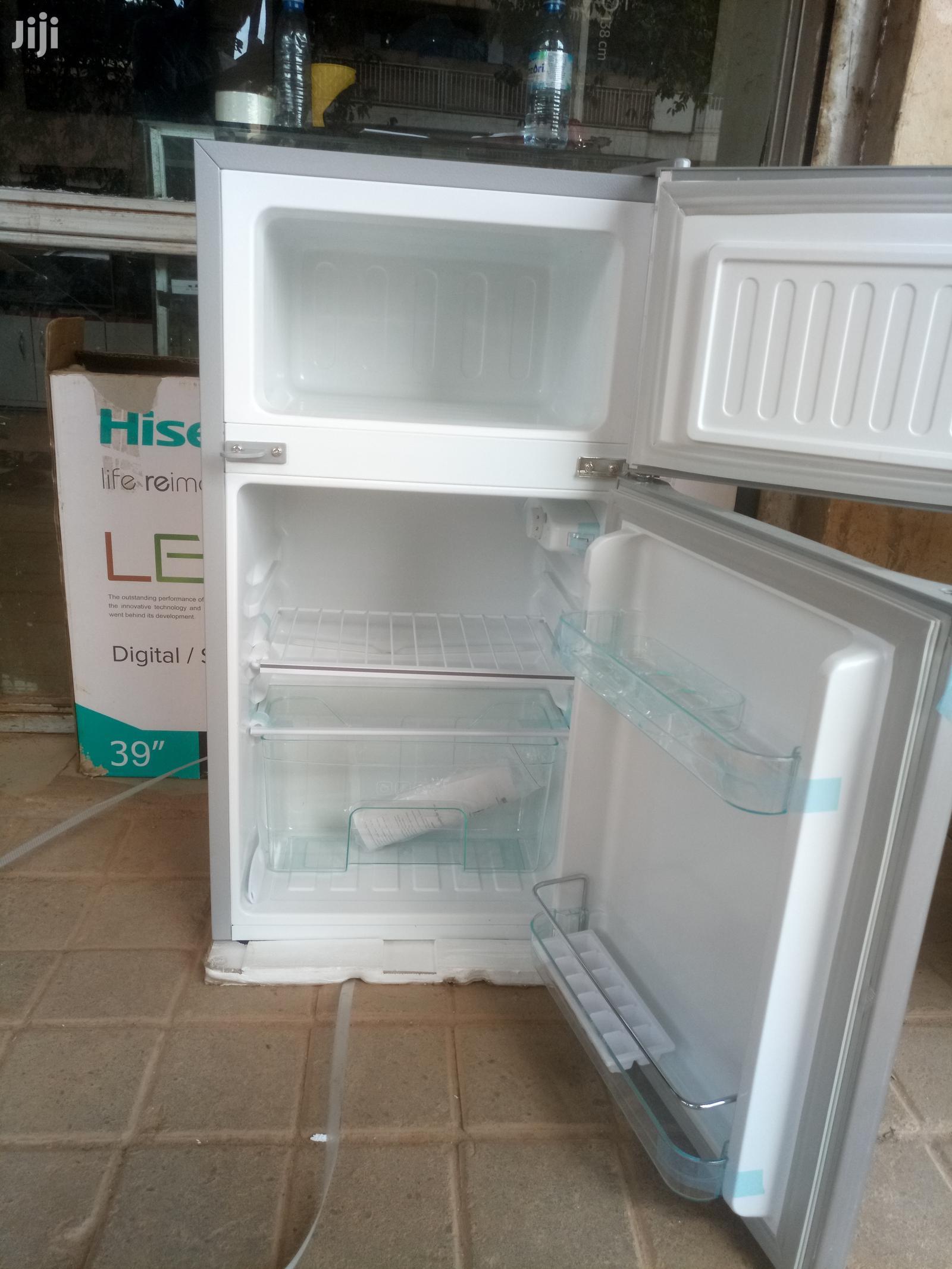 ADH Double Door Refrigerator 120L   Kitchen Appliances for sale in Kampala, Central Region, Uganda