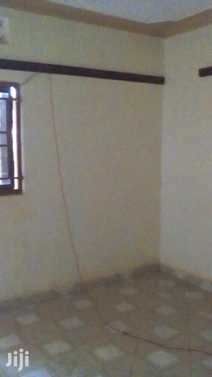 Archive: Two Room House In Kasangati Town For Rent