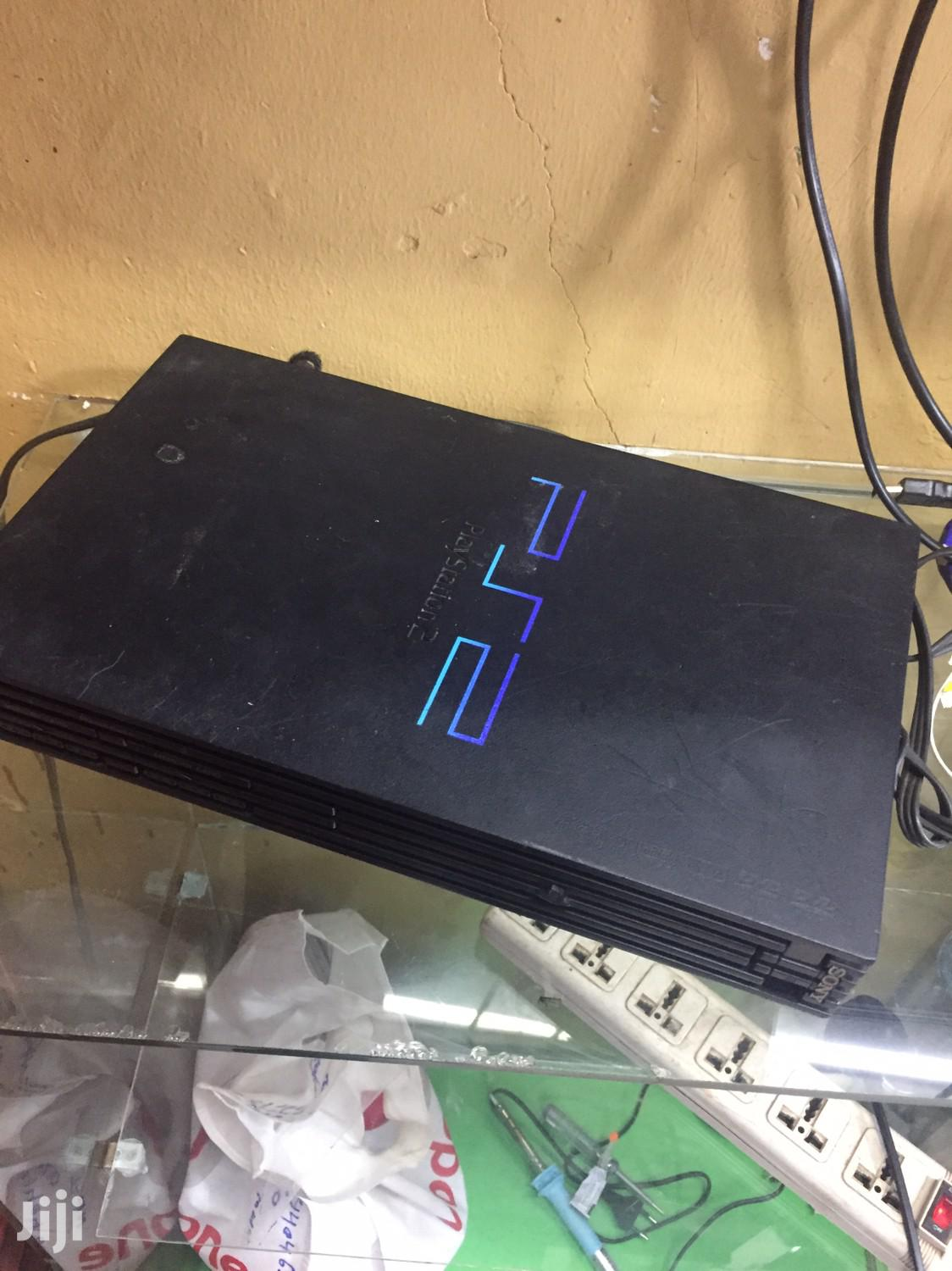 Ps2 Consoles Available