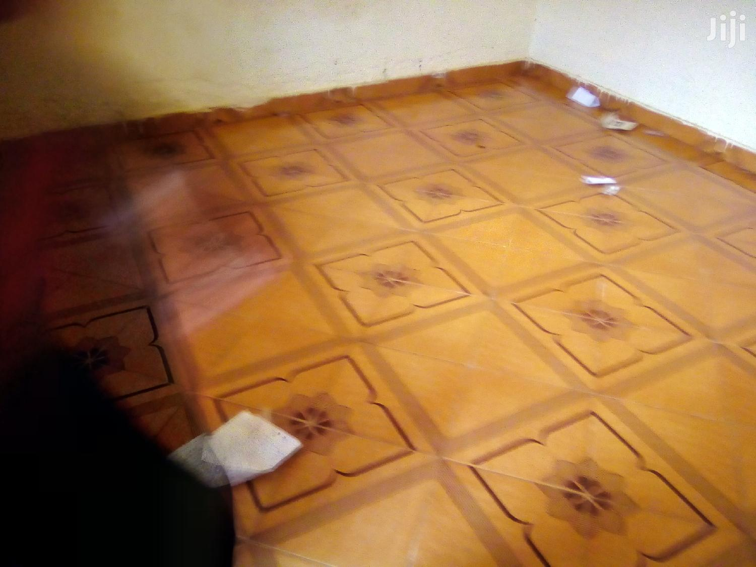 Archive: Kireka Double Room