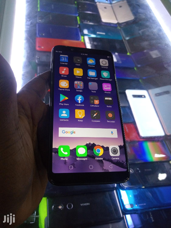 Oppo F5 32 GB Black