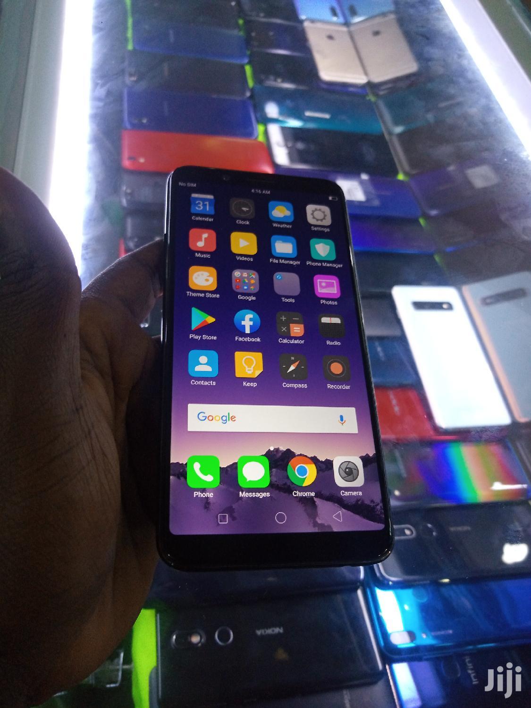 Oppo F5 32 GB Black   Mobile Phones for sale in Kampala, Central Region, Uganda