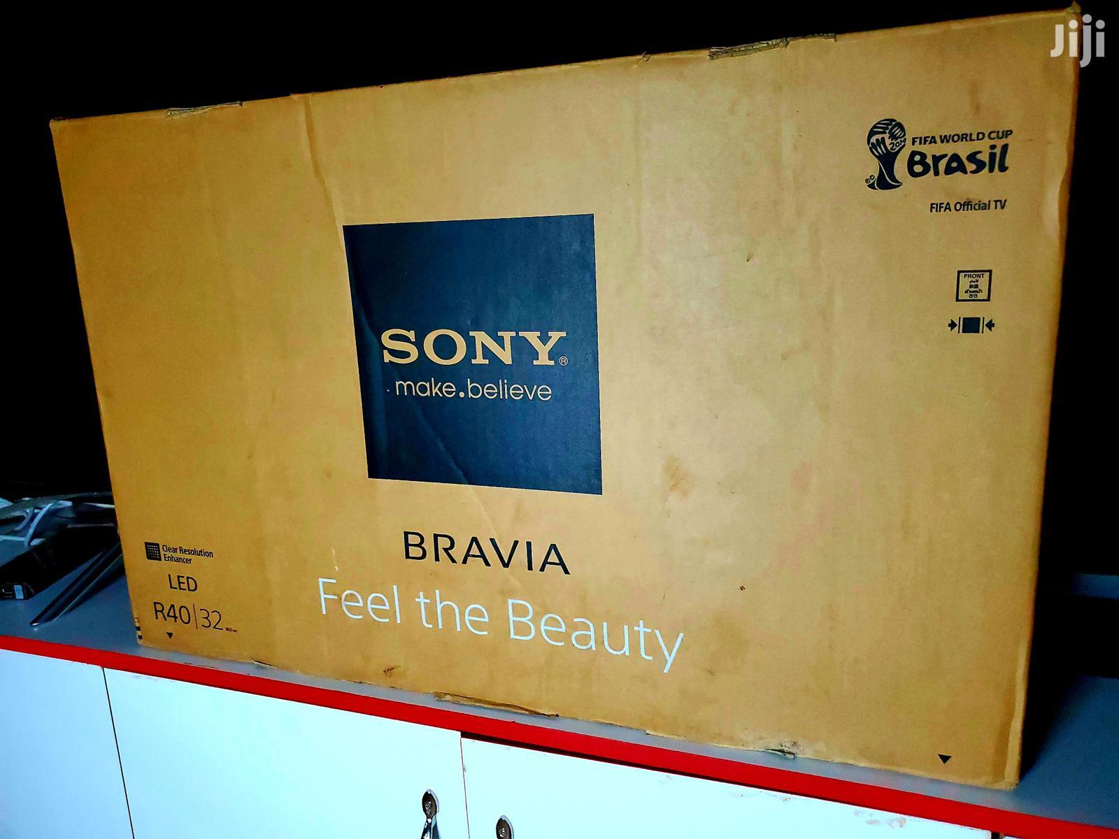 Brand New Sony Bravia 32inch Led Tvs