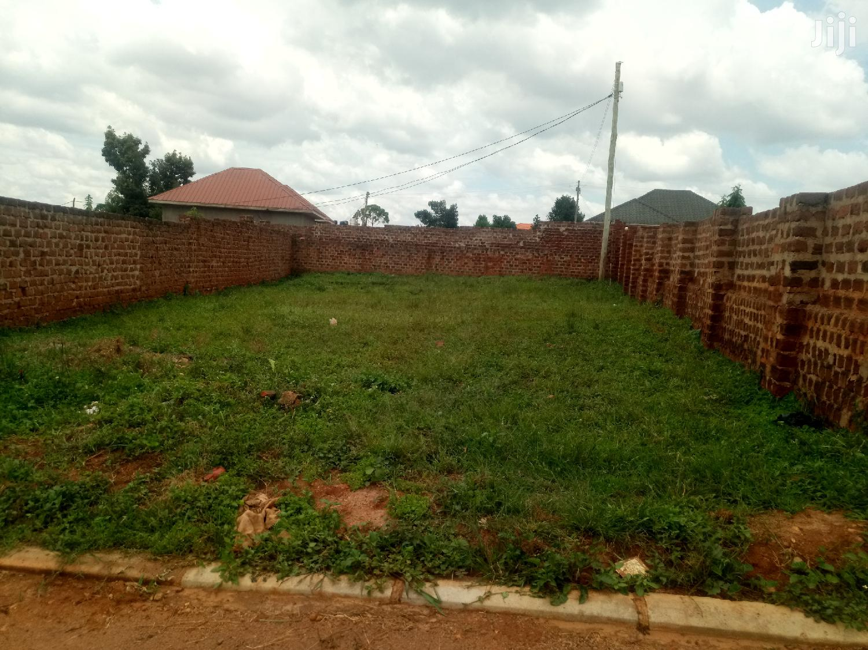 Land For Sale Kyanja 15 Decimals