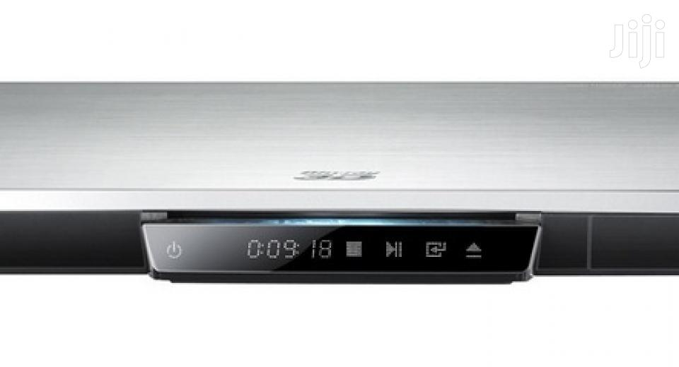 Samsung Touch Panel 3D Blu-ray With Built-in TV Decorder | TV & DVD Equipment for sale in Kampala, Central Region, Uganda