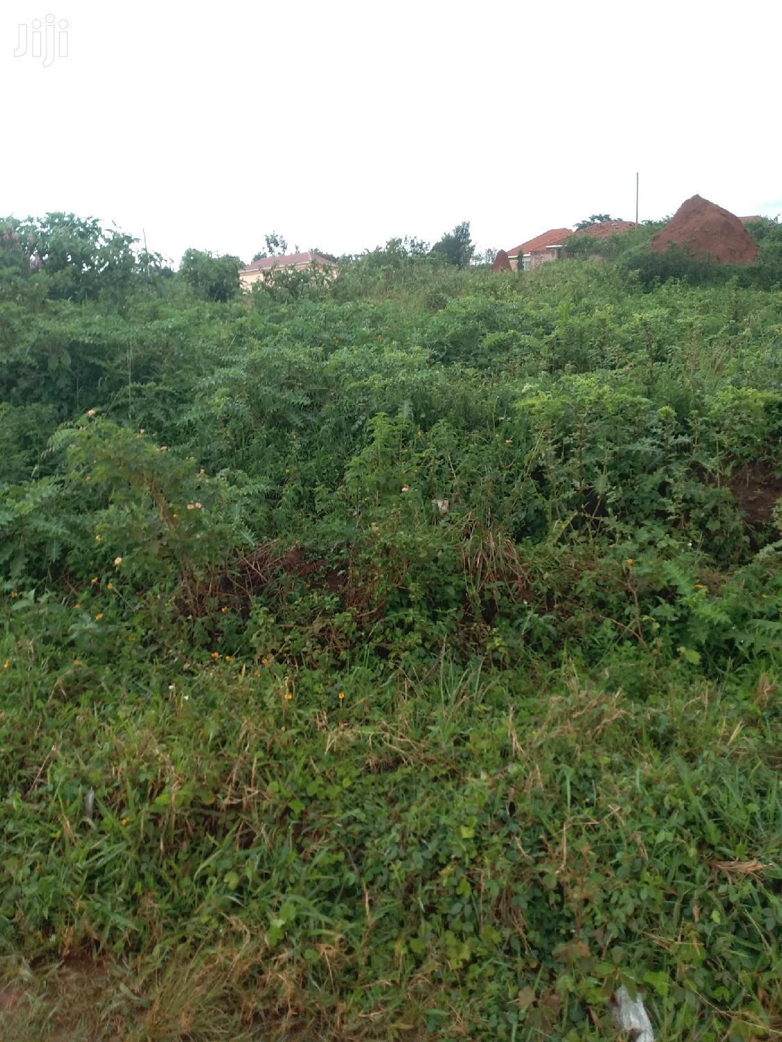 Mukono Titled Plots With a Payment Plan of One Year Power and Water | Land & Plots For Sale for sale in Kampala, Central Region, Uganda