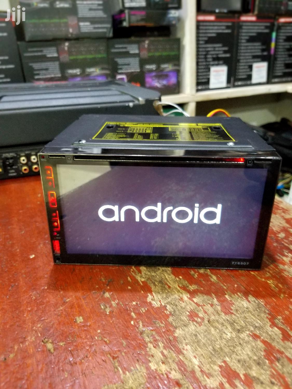 Car Android Radios