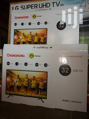"Changhong 32"" Digital Led Tvs. Brand New Boxed Original Tvs"