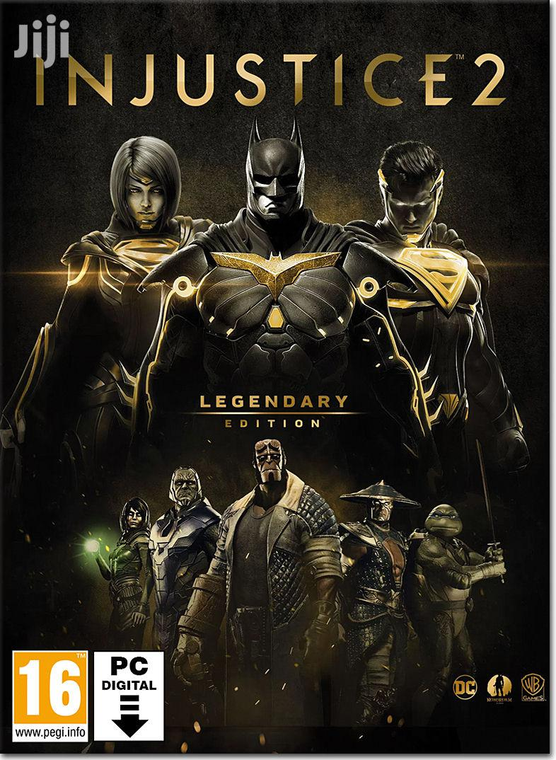 Injustice: 2 Legendary Edition (PC)