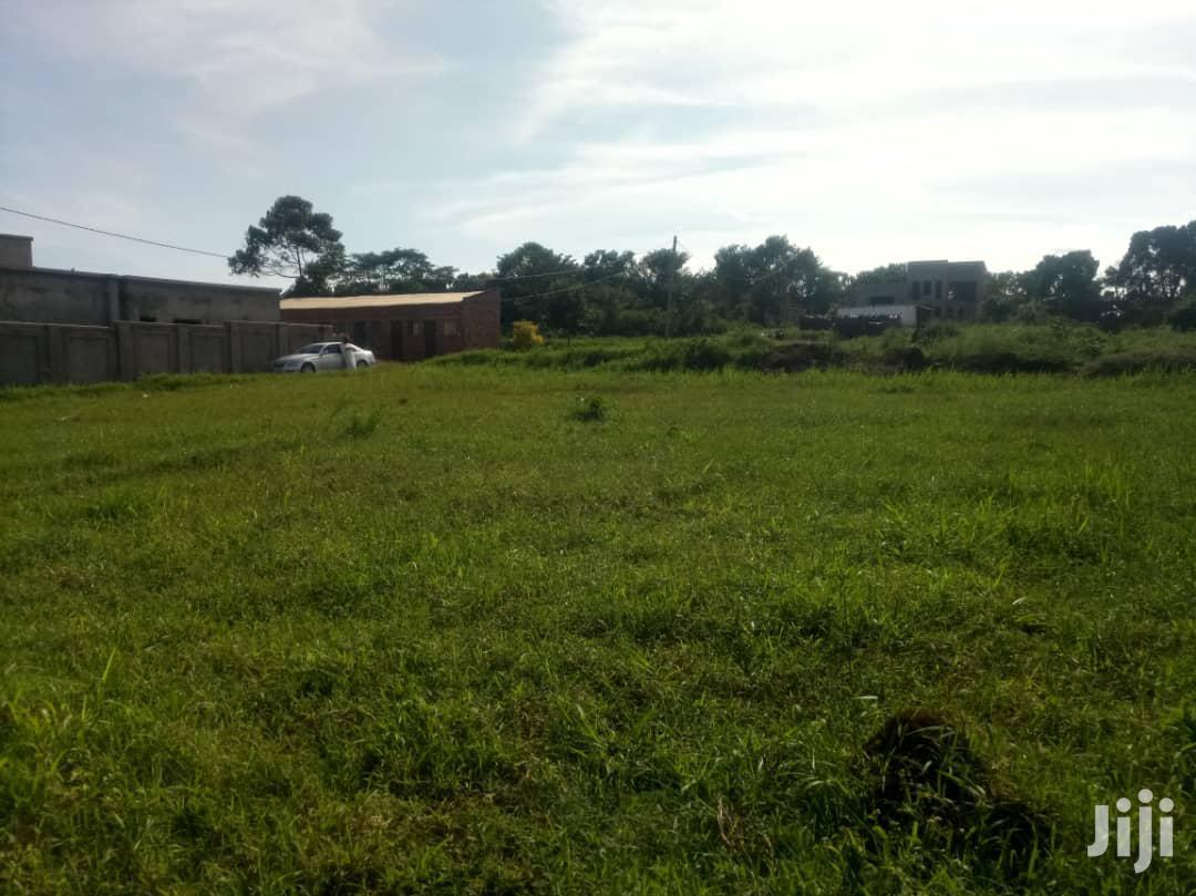 Land for Sale in Kira 15 Decimals
