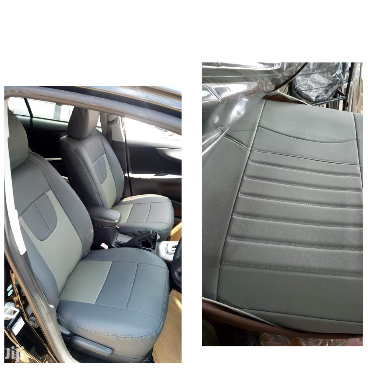 Neat Car Seat Covers