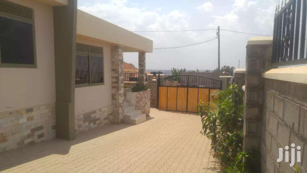 Archive: Don't Miss Out On This 2bedroom Self Contained In Najjera Kira
