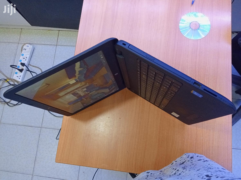 Laptop HP 15-ra003nia 4GB Intel Core i3 HDD 500GB