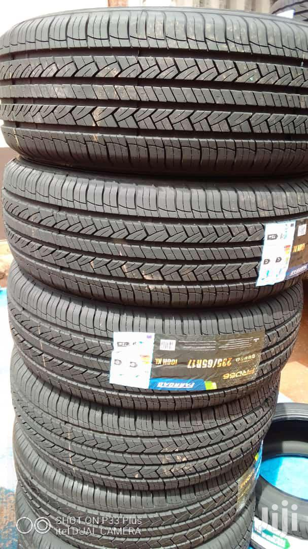 Tyres For All Cars