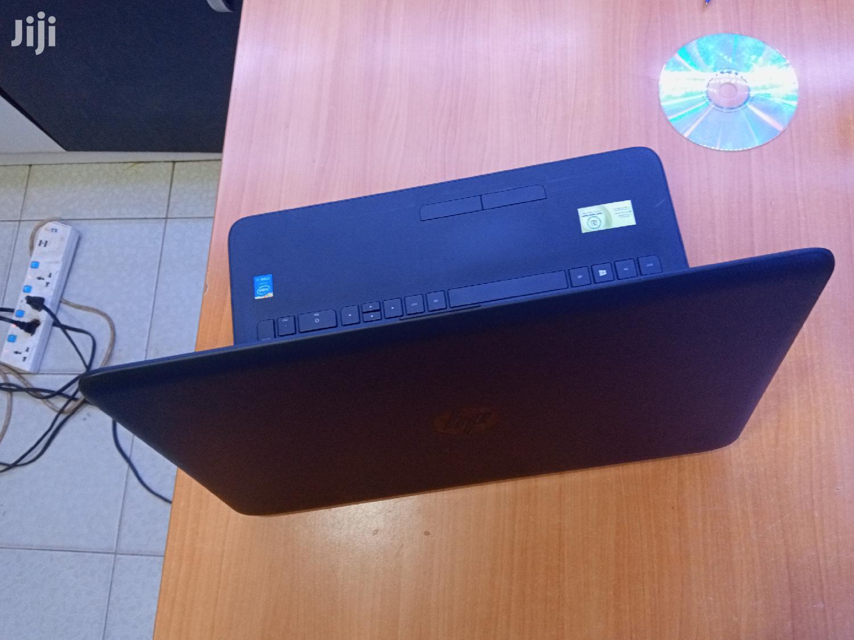 Laptop HP 15-ra003nia 4GB Intel Core i3 HDD 500GB | Laptops & Computers for sale in Kampala, Central Region, Uganda
