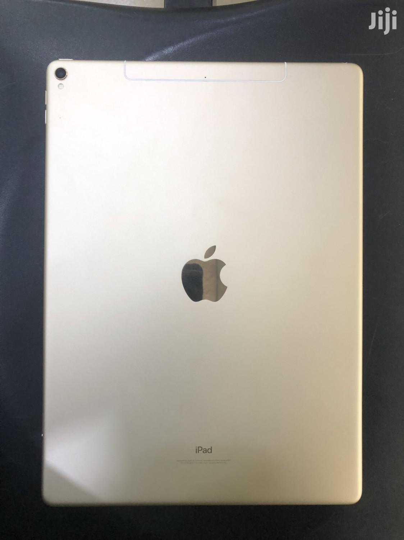 Apple iPad Pro 12.9 512 GB White