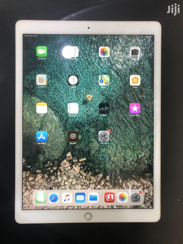 Apple iPad Pro 12.9 512 GB White | Tablets for sale in Kampala, Central Region, Uganda