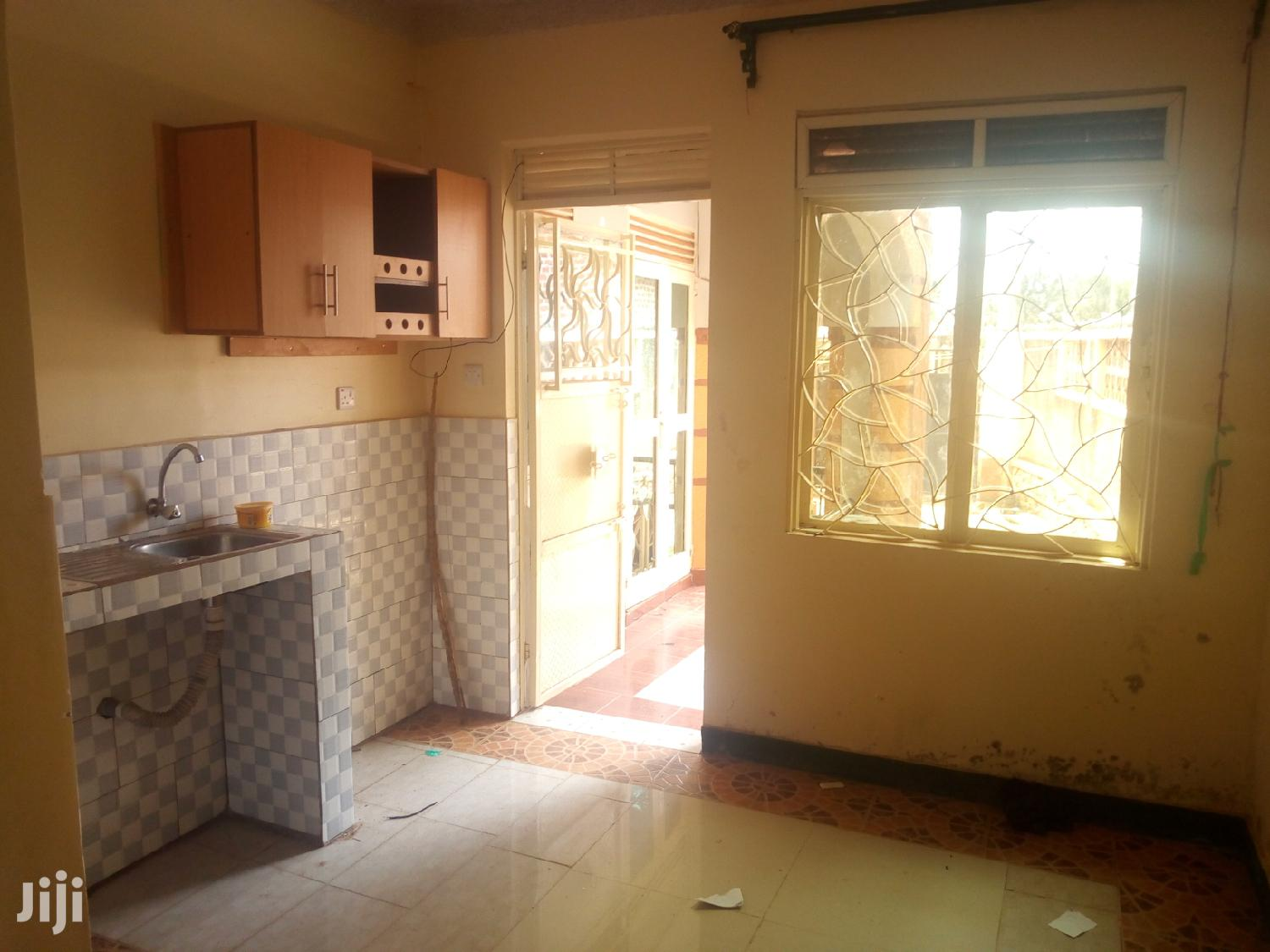 Archive: Kireka First Class Single Room Self Contained for Rent