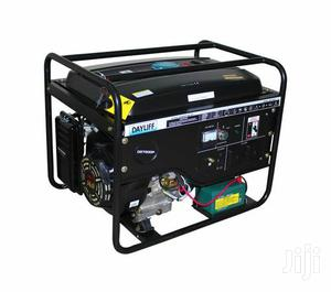Dayliff DG7500P 6kva Quality Generator   Electrical Equipment for sale in Central Region, Kampala