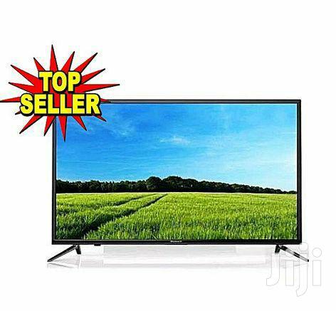 Sky LED TV 32 Inches - Black