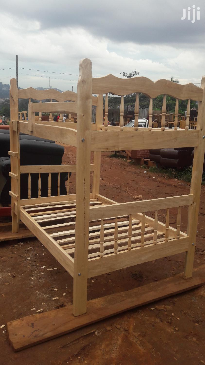 Double Decker | Furniture for sale in Kampala, Central Region, Uganda