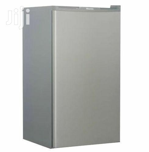 Hisense Refrigerator 120L Fridge -