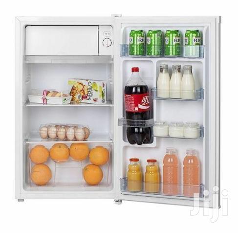 Hisense Refrigerator 120L Fridge -   Kitchen Appliances for sale in Kampala, Central Region, Uganda