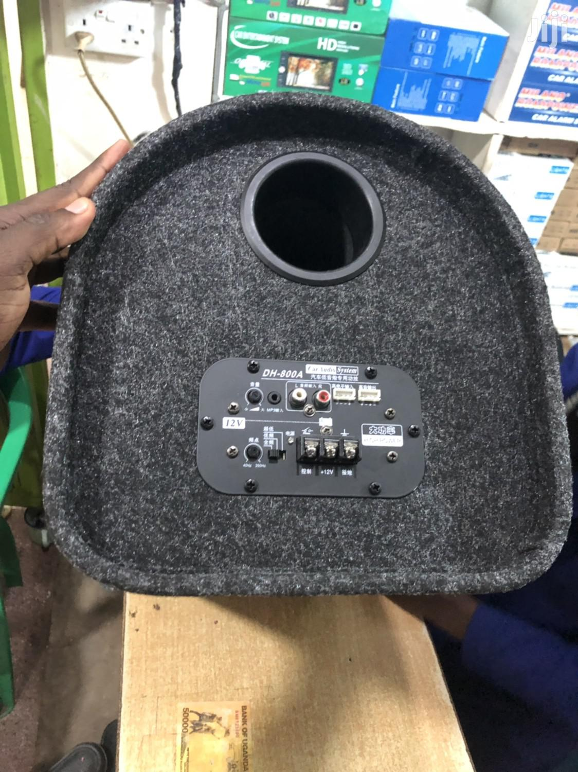 Car Bass Woofer New Boxed | Vehicle Parts & Accessories for sale in Kampala, Central Region, Uganda
