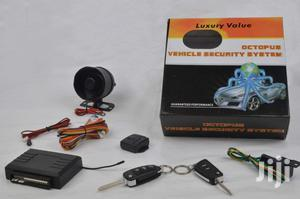 Car Alarm With A Key   Vehicle Parts & Accessories for sale in Central Region, Kampala